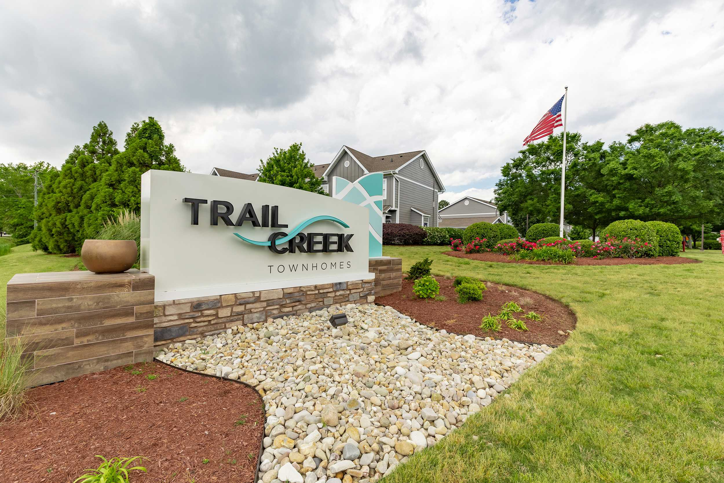 Trail Creek Townhomes